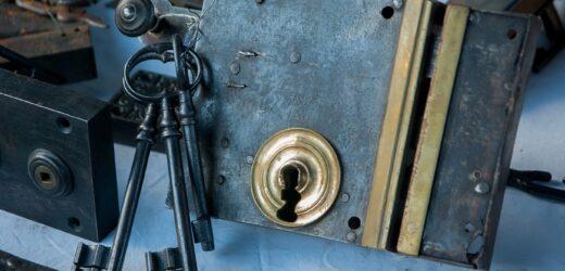 Comment devenir serrurier métallier ?