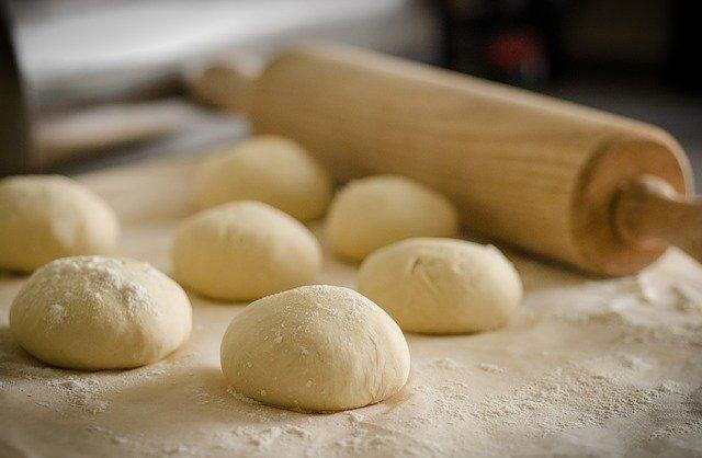 apprendre à confectionner la pâte à pizza