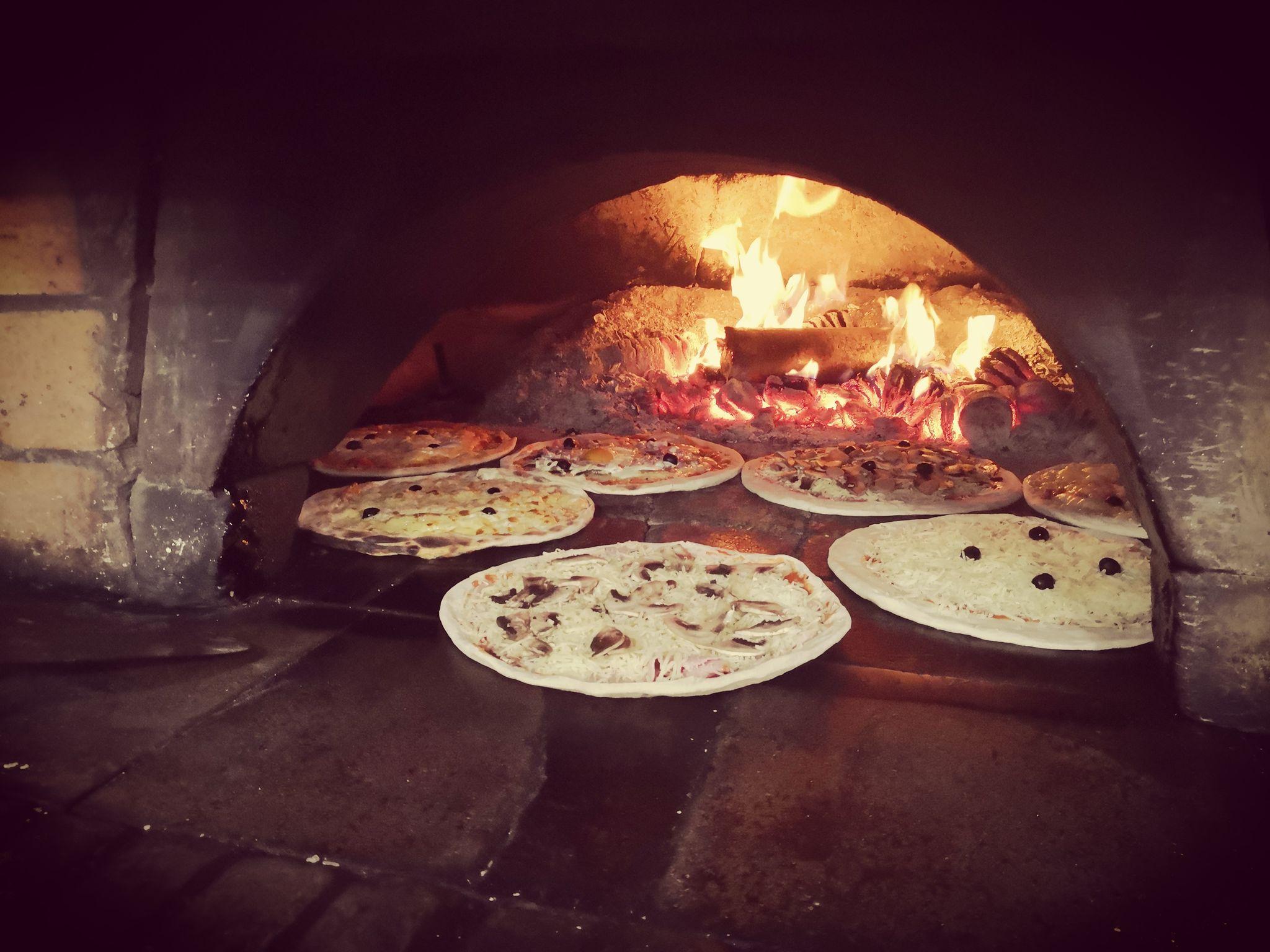 Formation pizzaïolo – métier de passion